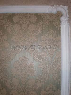 виниловые Fresco wallcoverings